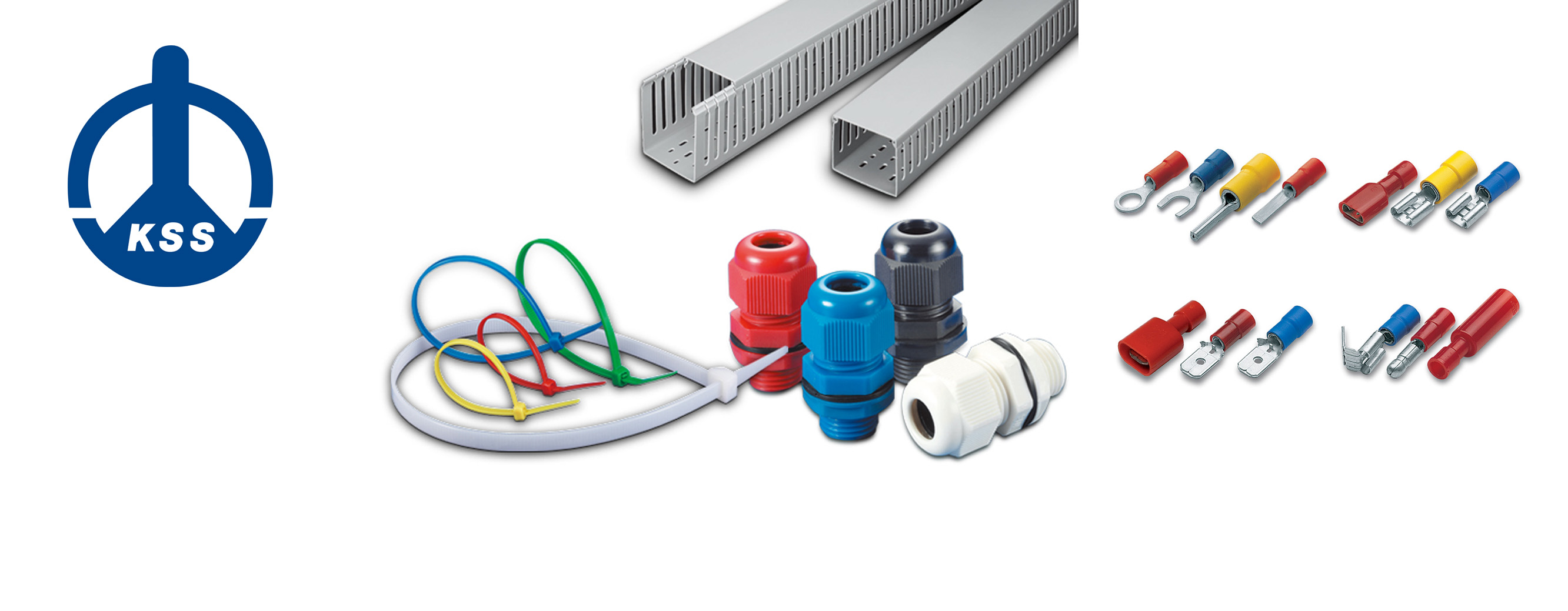 Elitco Electrical Lighting Co Llc Ge Motor Wiring A Pool Kai Suh Taiwan Products Ducts Cable Markers Ties Clampswire Connectors